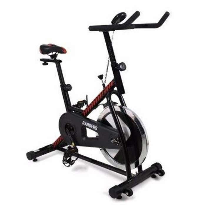 Vendo Bicicleta Fija Randers para Spinni