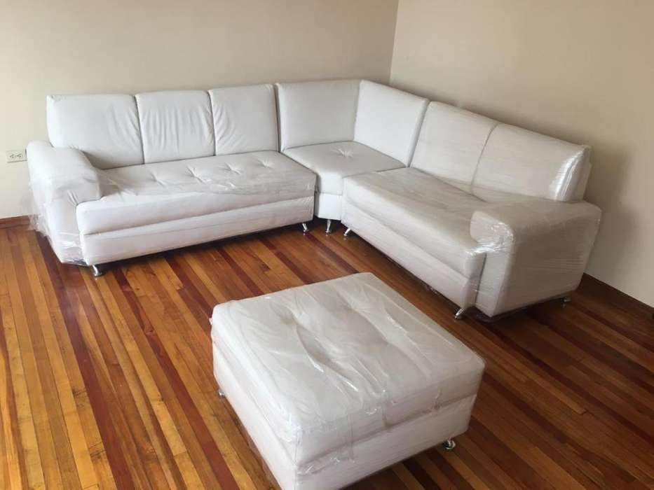 Muebles de sala y dormitorio