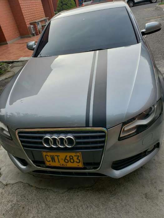 <strong>audi</strong> A4 2010 - 85000 km