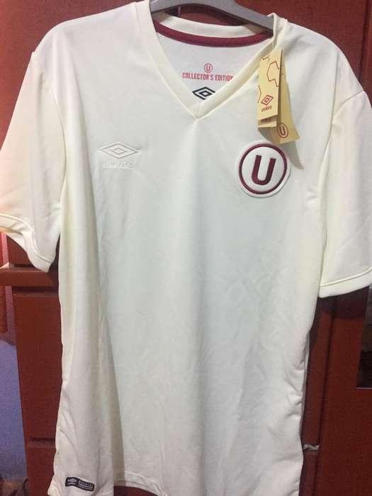 Camiseta Universitario Sub Camp Tall M.L