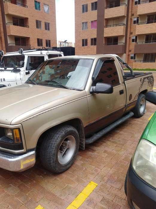 Chevrolet Cheyenne 1996 - 111211 km