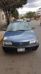 Vendo Toyota Tercel Del 1998