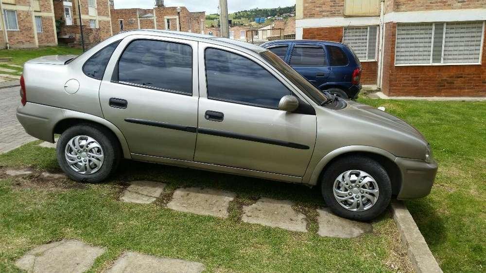 Chevrolet Corsa 4 Ptas. 2006 - 131000 km