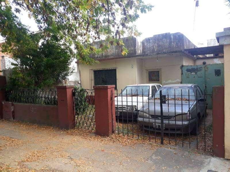 Casa a Remodelar / Lote 8.66 x 30 - San Andres - Ideal Para Constructor
