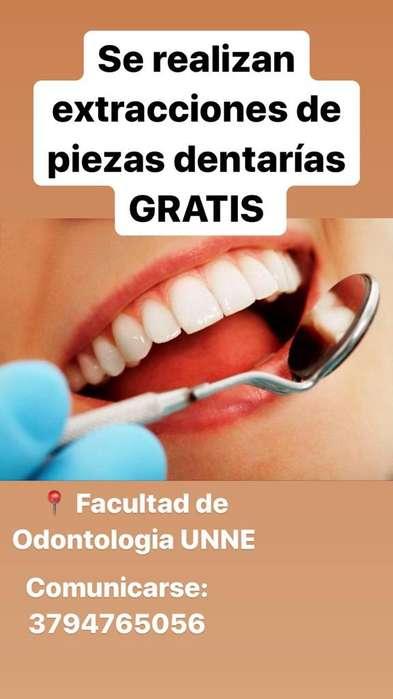 Extracciones Dentarias