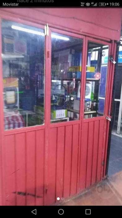 Vendo O Alquilo Local Mercado San Miguel