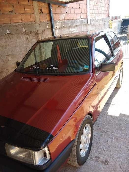 Fiat Uno  1999 - 100 km