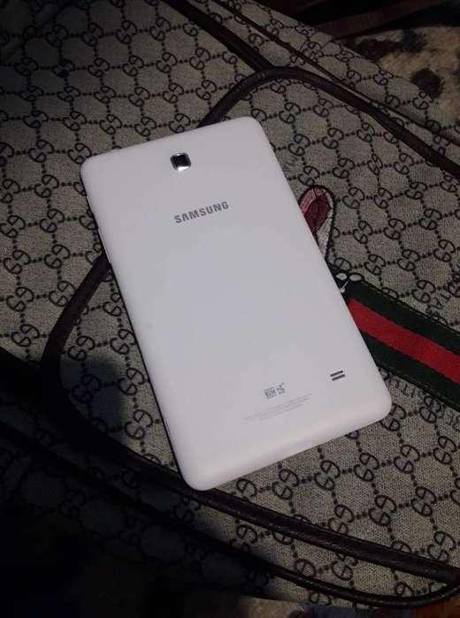 Vendo Samsung Tab 4 Excelente Estado