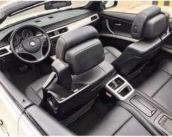 Bmw 325I Cabrio Mod 2013 Aut