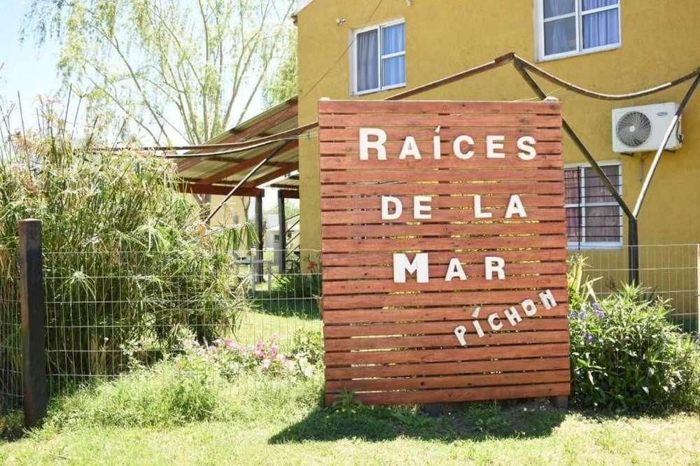pc17 - Departamento para 2 a 8 personas con pileta y cochera en Miramar