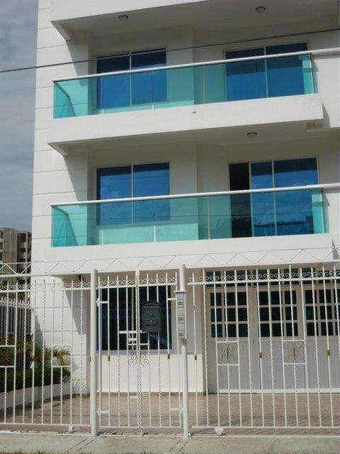 Edificio de Apartamentos, Venta, Santa Marta, RODADERO SUR, VBIDM2824