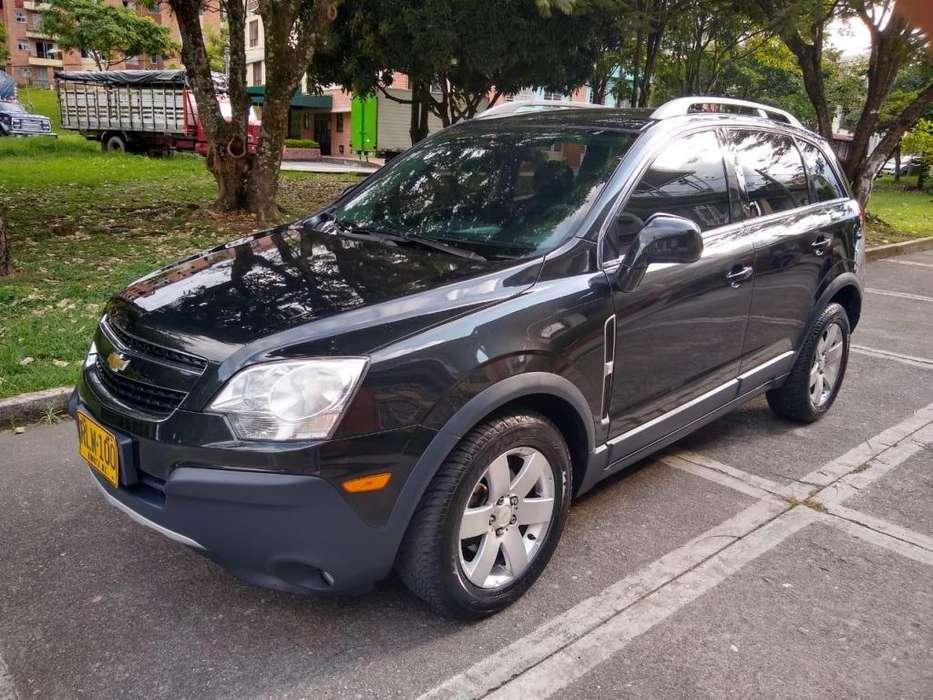 Chevrolet Captiva 2011 - 130000 km
