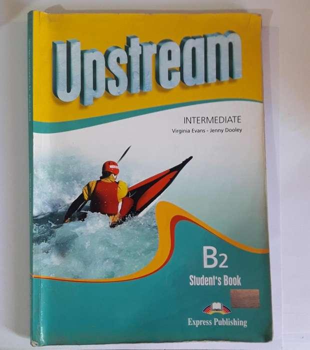Upstream intermediate B2 students book workbook