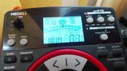 Batería Electrónica Medeli Dd512.