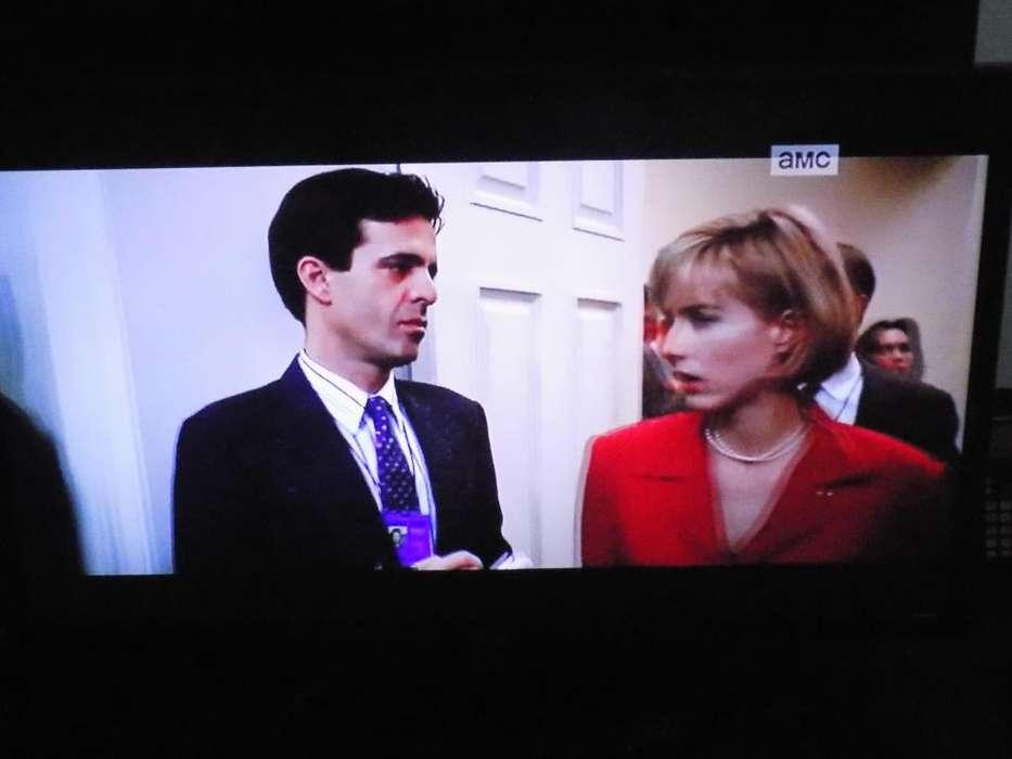 Vendo Cambio Permuto <strong>televisor</strong> Led Lg 32