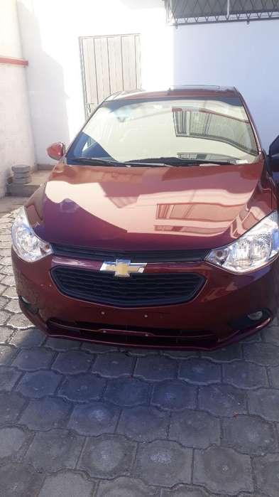 Chevrolet Sail 2019 - 0 km