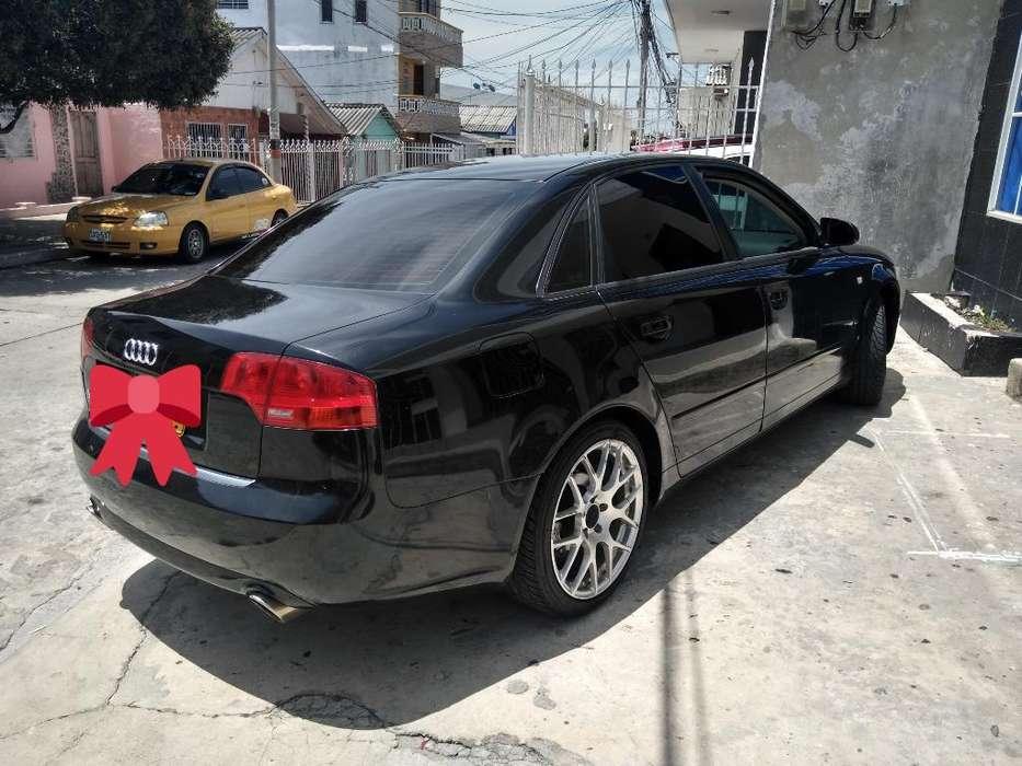 Audi A4 2006 - 133000 km