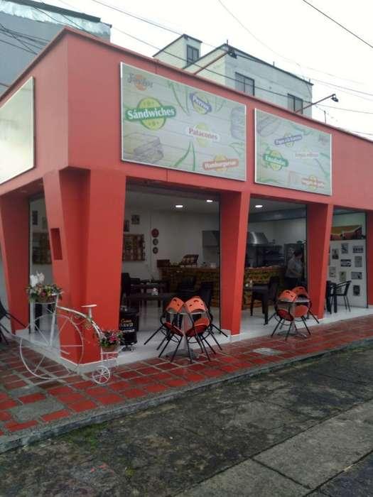 <strong>venta</strong> de Restaurante Acreditado.