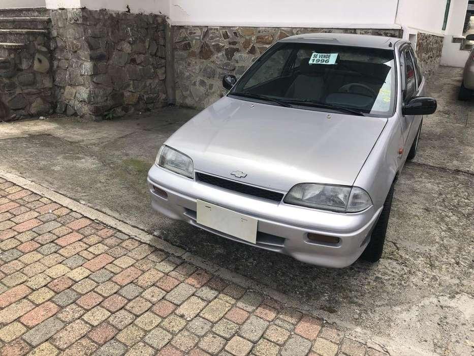 Chevrolet Forsa 1996 - 338000 km