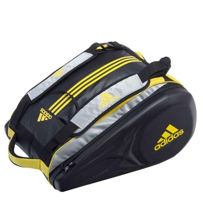 Bolso Padel Adidas Importado (P/T)