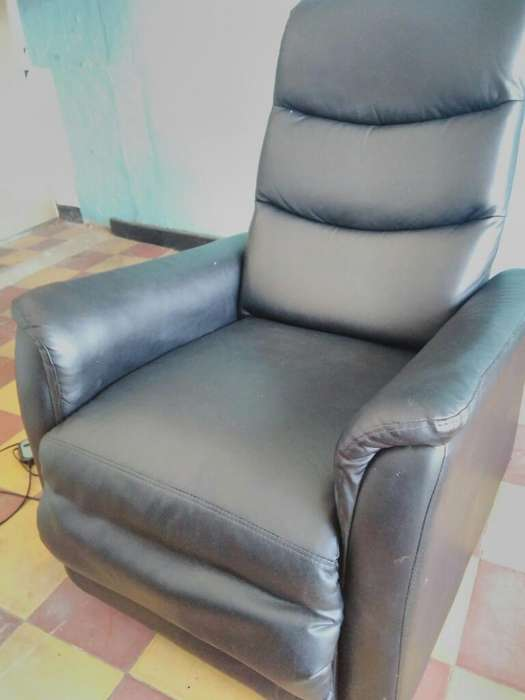 Sillon Reclinable (abuelos)