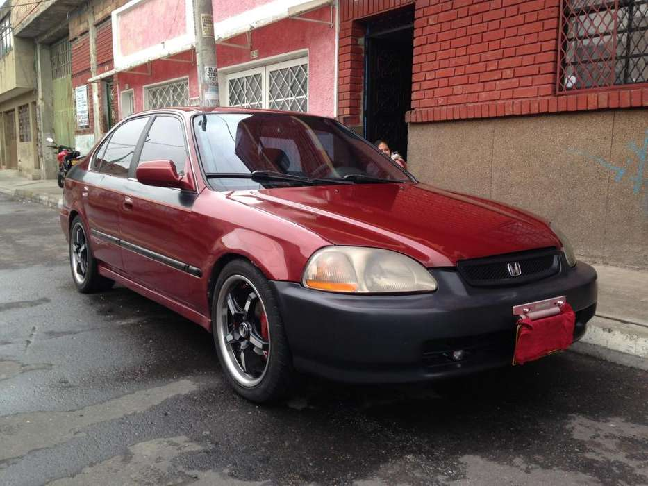 Honda Civic 1998 - 236000 km