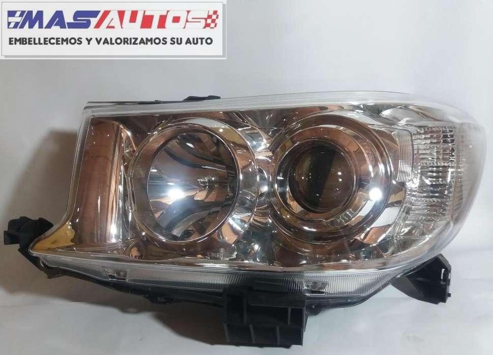 Farola Toyota Fortuner 2009 2011 / Pago contra entrega a nivel nacional