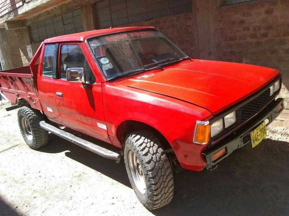 Nissan Datsun 1985 - 33207 km