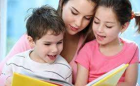 English teacher/assistant for toddlers and preschoolers