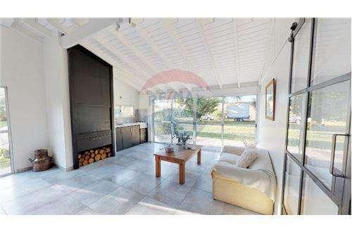 Casa Quinta 7.000 metros cuadrados en Moreno