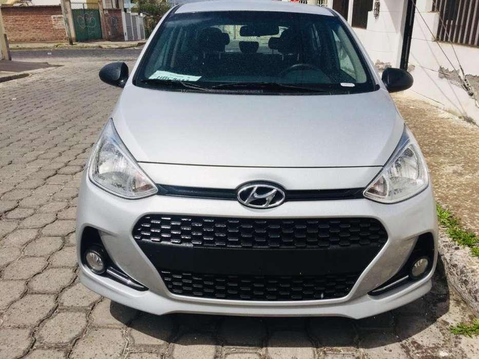 Hyundai i10 2019 - 26000 km