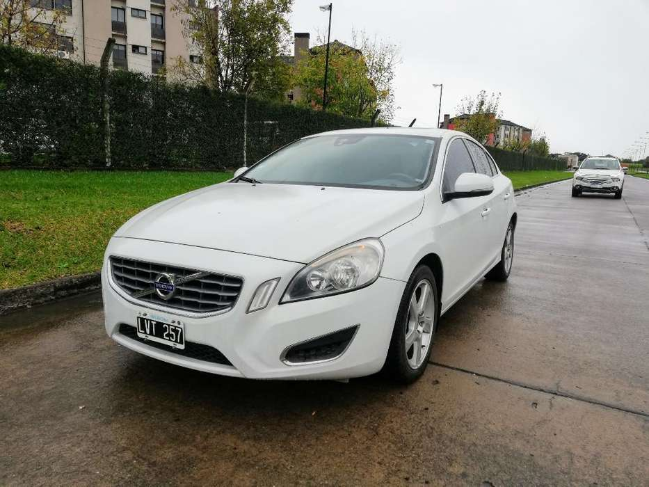 <strong>volvo</strong> S60 2012 - 88500 km