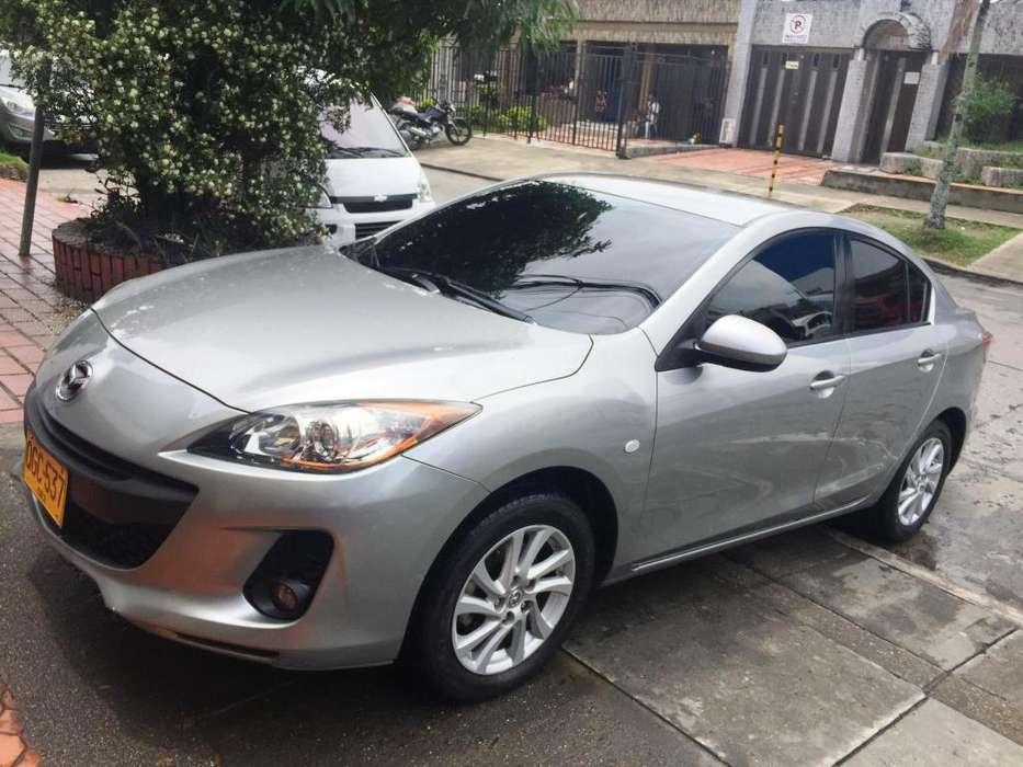 Mazda 3 2013 - 60000 km