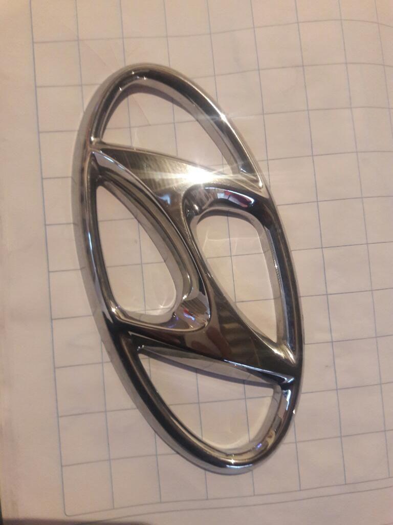 Logo Hyundai I10