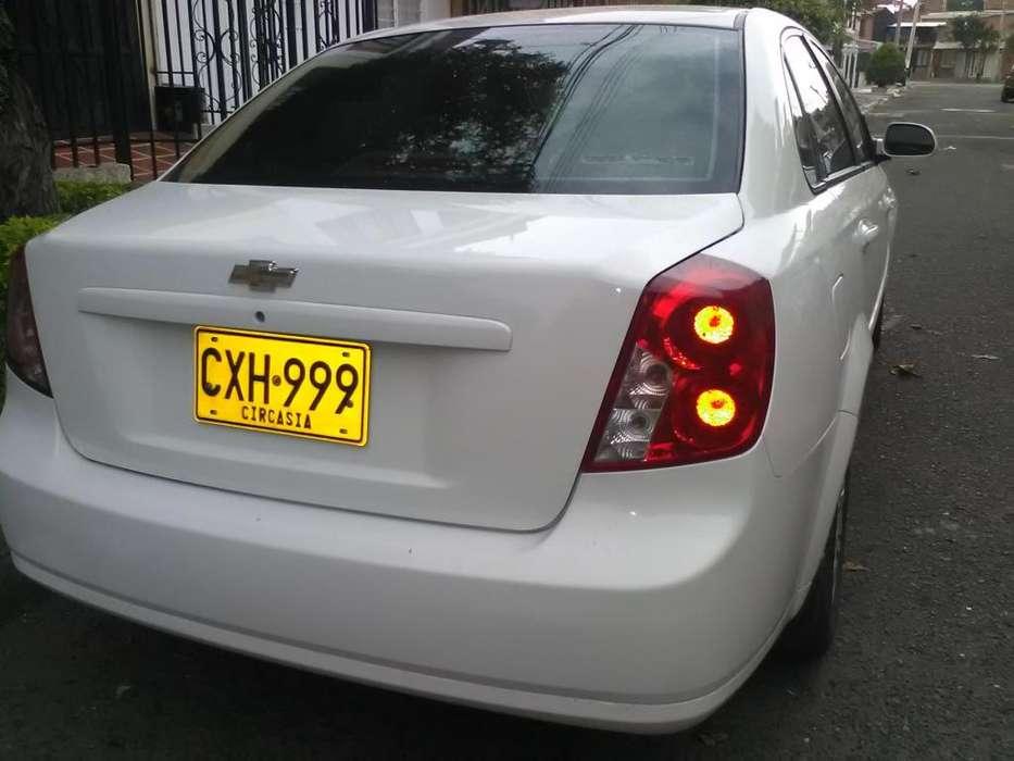 Chevrolet Optra 2008 - 174000 km