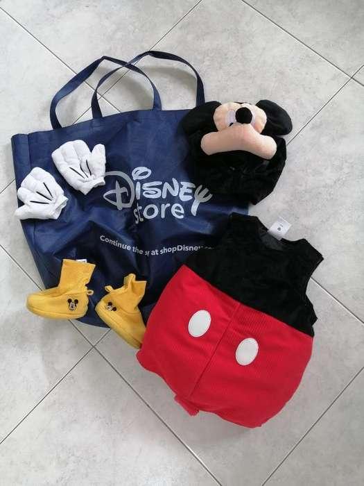 Disfraz Mickey Disney Original