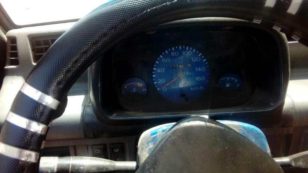 Daewoo Tico 1993 - 1000 km