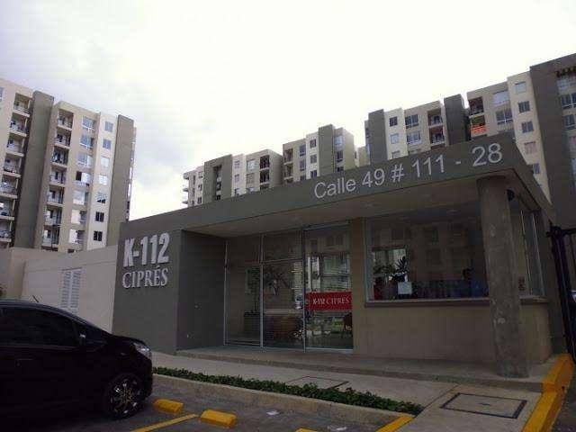 ARRIENDO DE <strong>apartamento</strong> EN CIUDAD BOCHALEMA SUR CALI 607-631