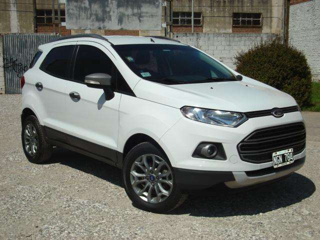 <strong>ford</strong> Ecosport 2013 - 105000 km