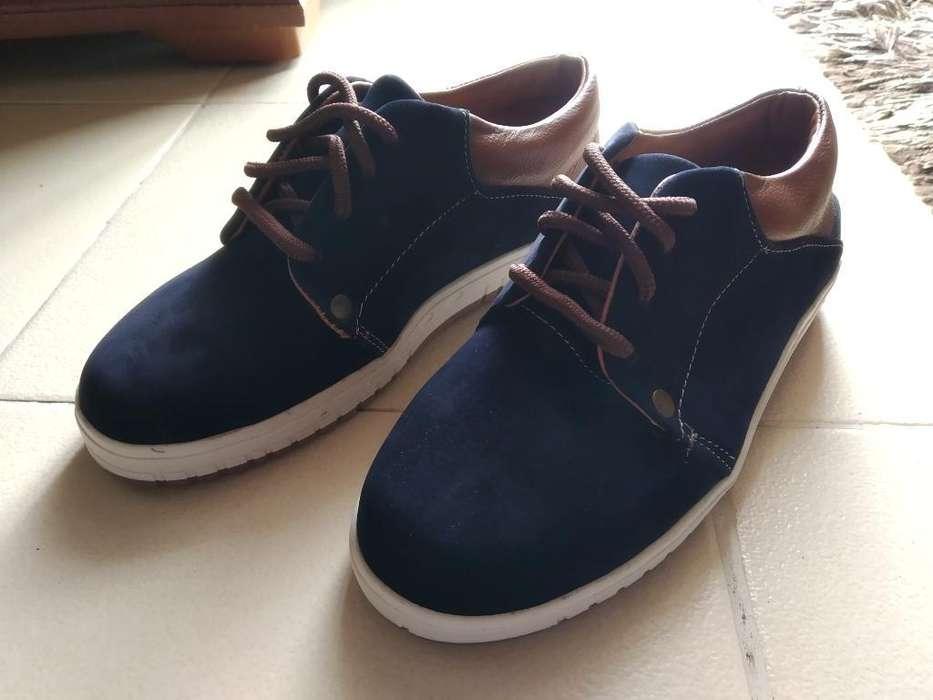 Zapatos de Fábrica
