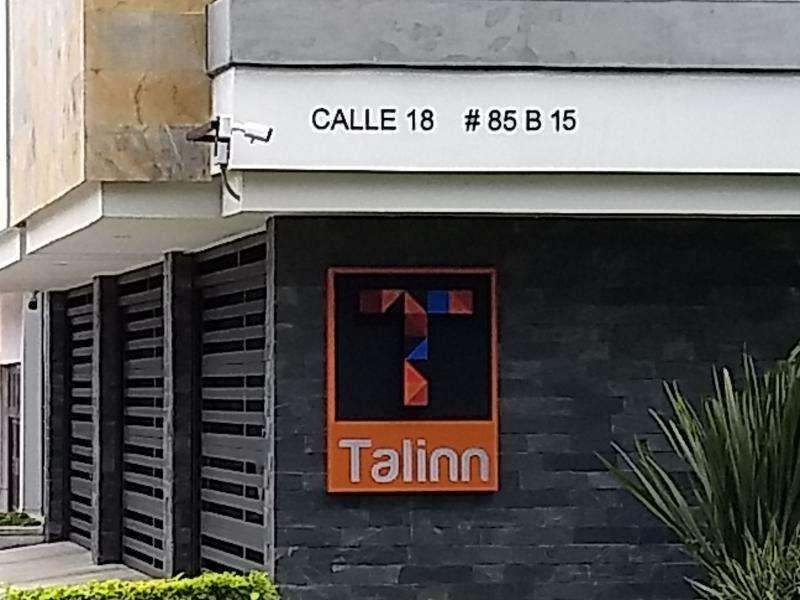 <strong>apartamento</strong> En Venta En Cali El Ingenio Cod. VBGAR673
