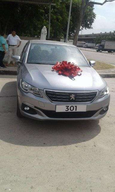 Peugeot 301 2020 - 0 km