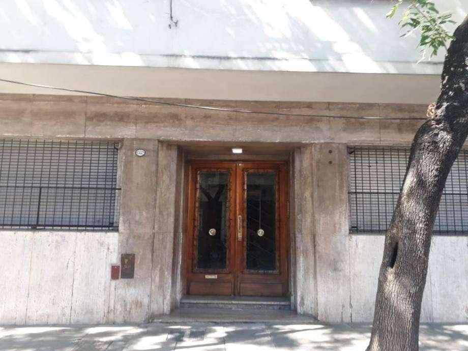Departamento en alquiler en Monserrat