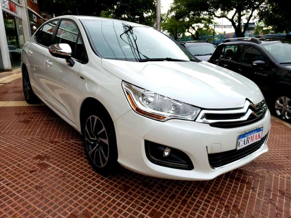 Citroen C4 Lounge 2016 - 60000 km