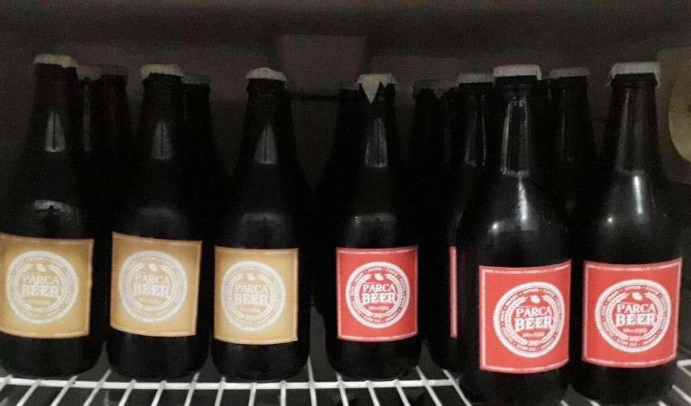 Cerveza Artesanales