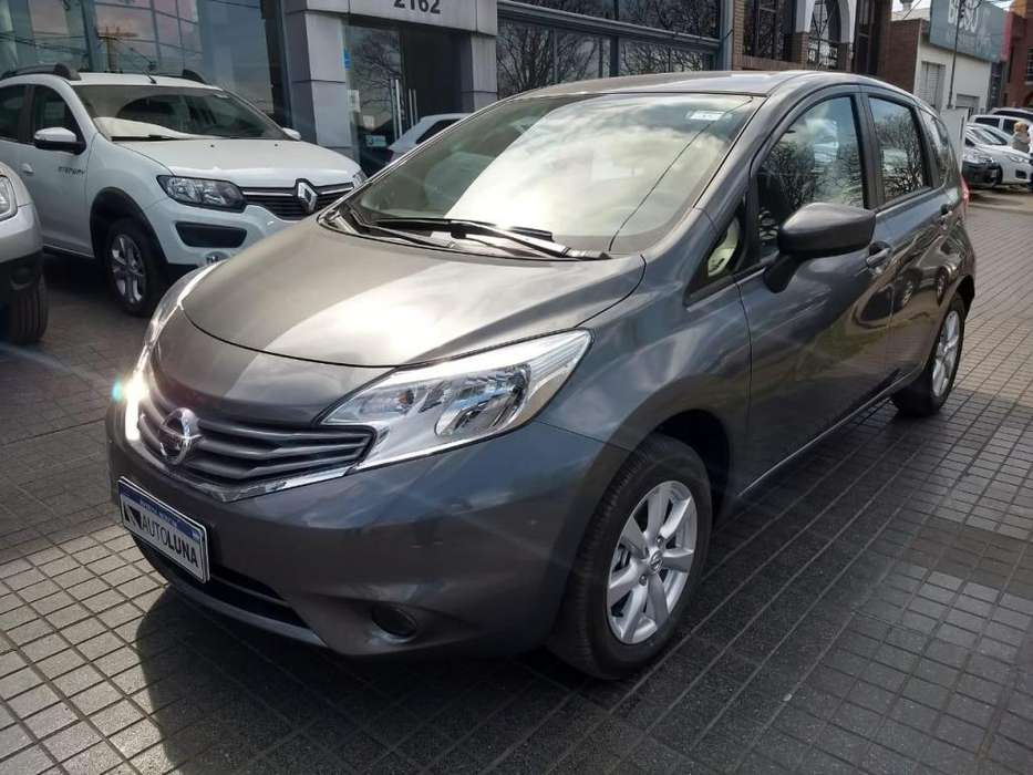 Nissan Note  2019 - 0 km