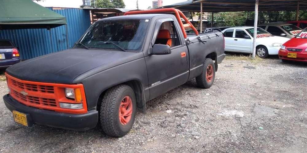 Chevrolet Cheyenne 1998 - 290000 km
