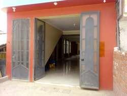 Alquiler de Local Comercial – Calle Principal HuarazCaraz
