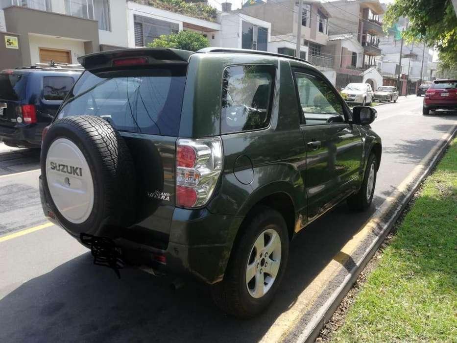 Suzuki Grand Vitara 2014 - 15000 km