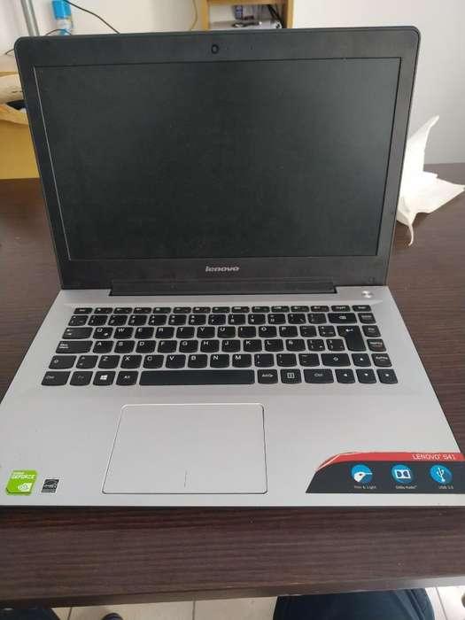 Notebook Lenovo S41